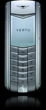 копия Vertu Ascent Ferrari 60