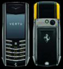 Копия Vertu Ascent Ti Ferrari Giallo