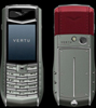 Копия Vertu Ascent Ti Red