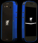 Mobiado Grand Touch Blue