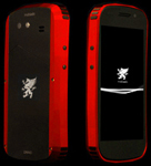 Mobiado Grand Touch Red