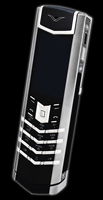 Копия Vertu Signature S Design Ecxclusive Steel Russian РОСТЕСТ