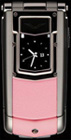 Vertu копия Constellation Ayxta Pink
