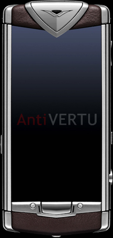 копия vertu constellation t brown