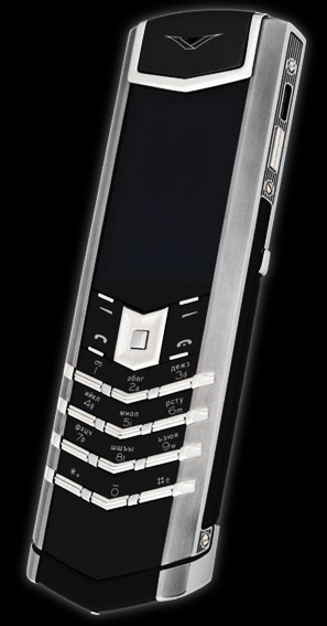 копия vertu signature s design РОСТЕСТ